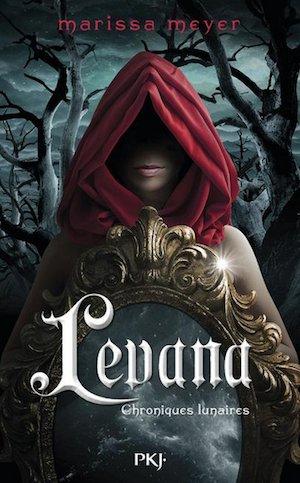 Levana - Marissa Meyer
