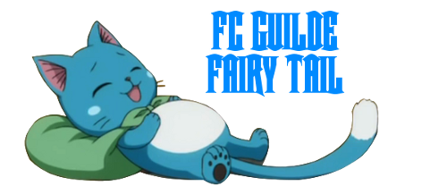 FC GUILDE FAIRY TAIL
