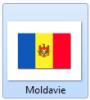La Moldavie
