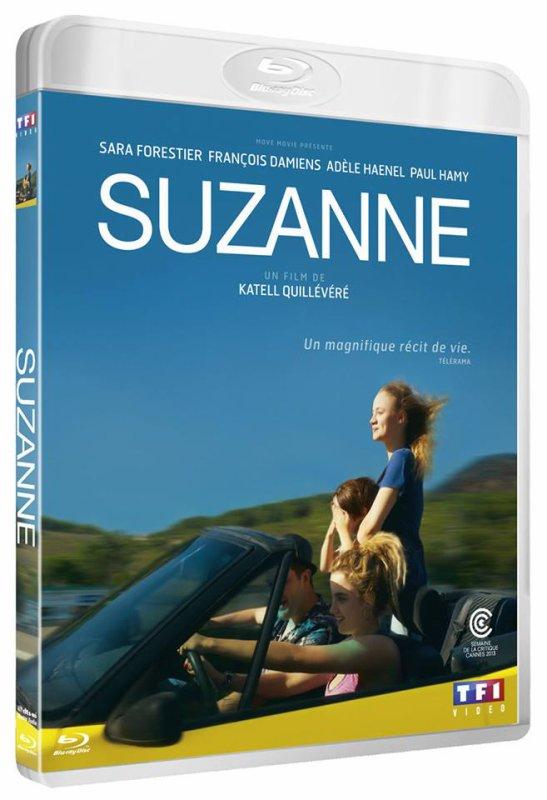 Suzanne est sorti en DVD, BR et VOD !