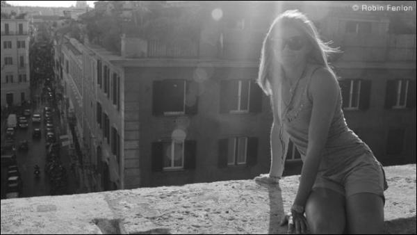 . Rome 2011 : Belle rentrée en matière !