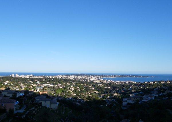 Antibes/Juan les Pins