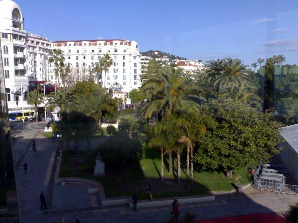 Ahhhhh  Cannes (souvenirs)