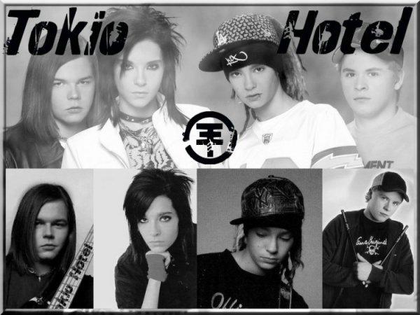 Cinema Bizarre contre Tokio Hotel Avis les filles