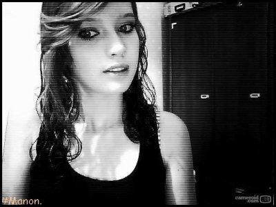 C'est parfois dans un regard, dans un sourire. Que sont cachés les mots qu'on n'a jamais su dire..