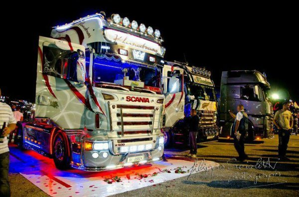 jolie camion jadore