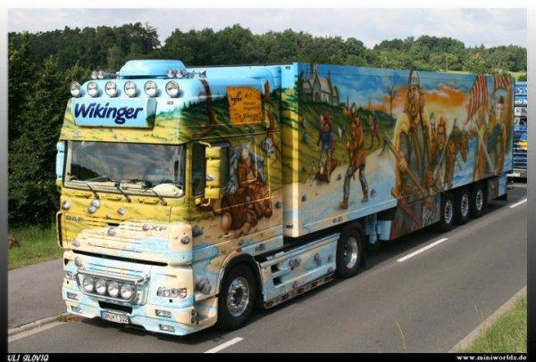 super camion