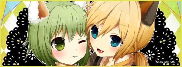 Len & Gumi
