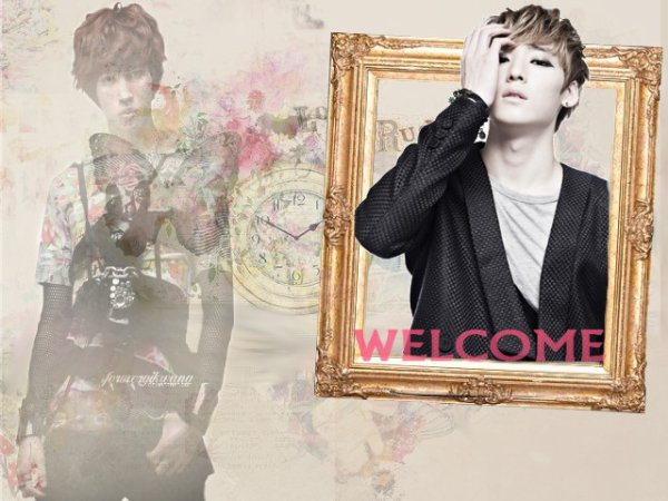 ♥•♥ Welcome ♥•♥