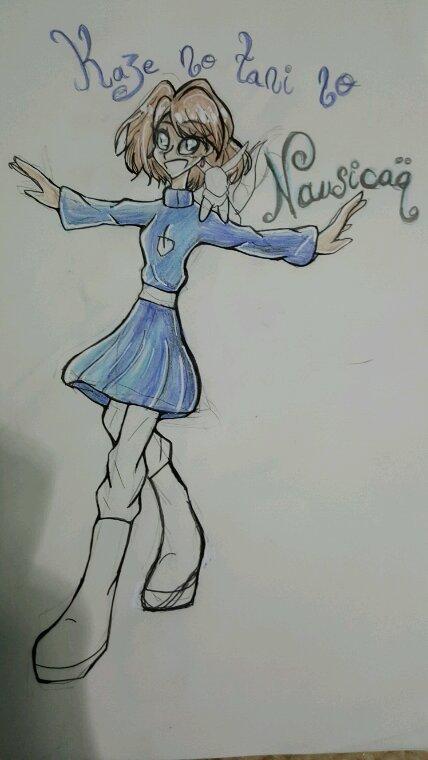 WIP: j'ai trouvé mon Ghibli pref