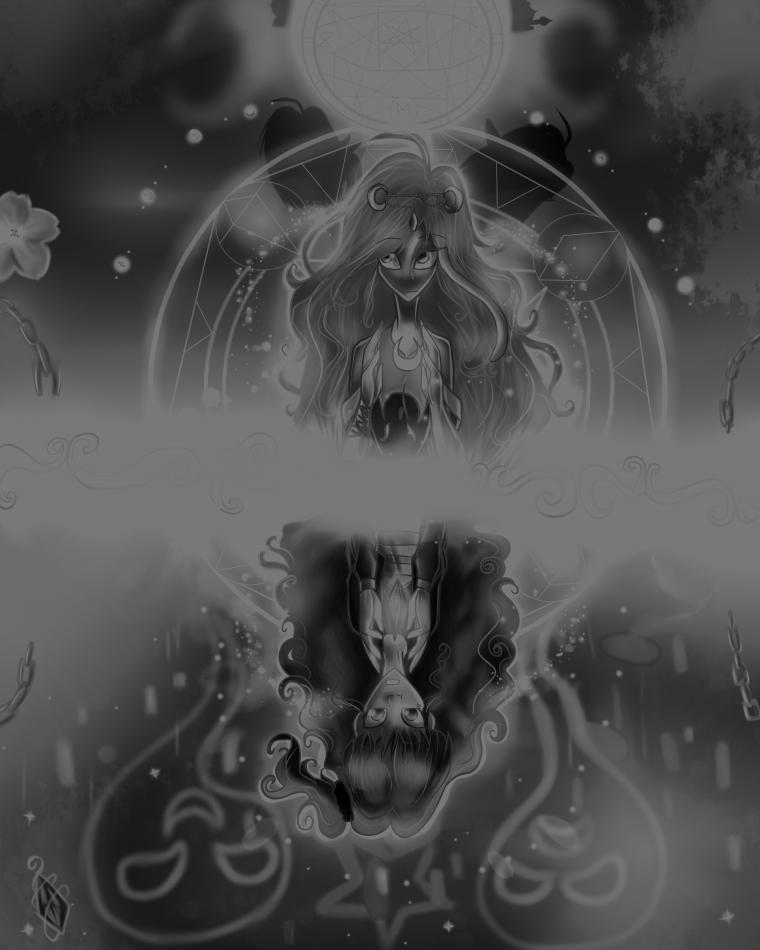 Arken - bjr enchanté