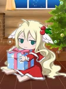 Merry Chirstmas !