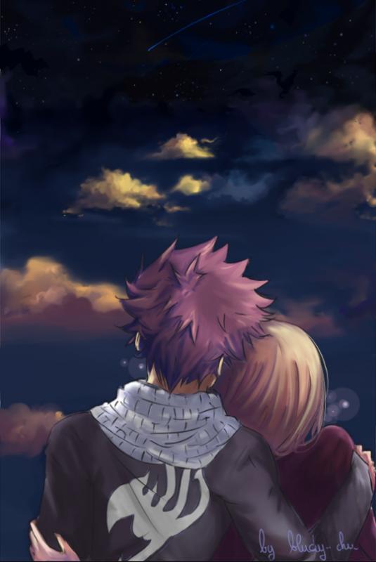 Chapitre 21 : Sous le ciel étoilé