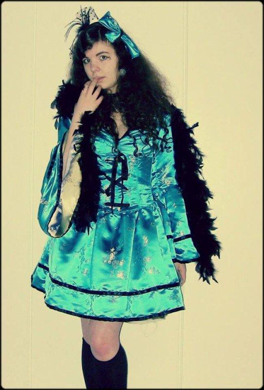 Robes et créations 2 <3