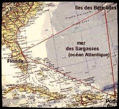 Article n°5 : Le triangle des bermudes