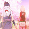 SasuSaku-one