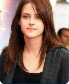 Couleur cheveux bella twilight 5