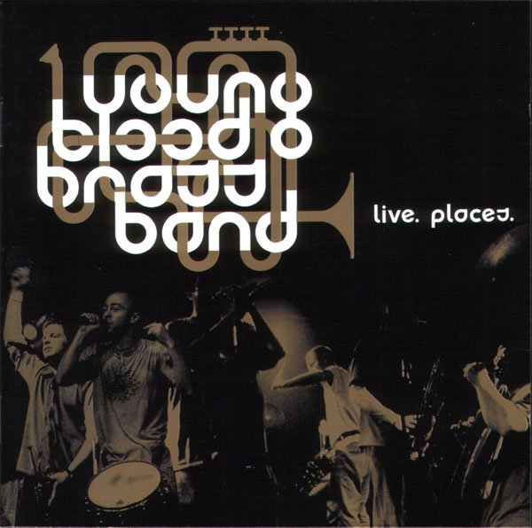 the young blood brass band