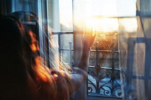 Nous passons notre vie à nous demander si ce qui nous arrive est important ou pas. Et on comprend toujours trop tard.