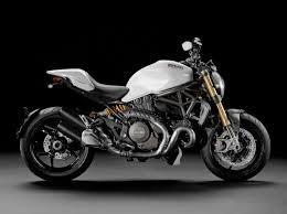 Ducati 1200 Monster