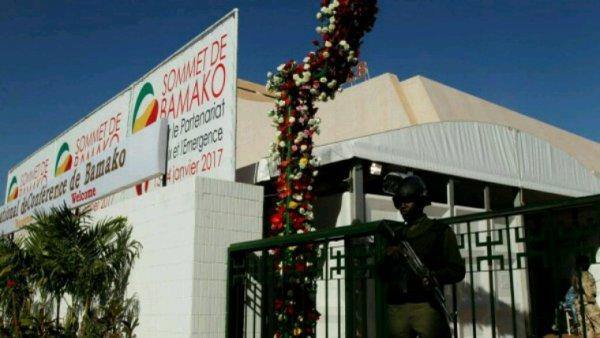 Afrique: les leçons du sommet Afrique-France de Bamako !!