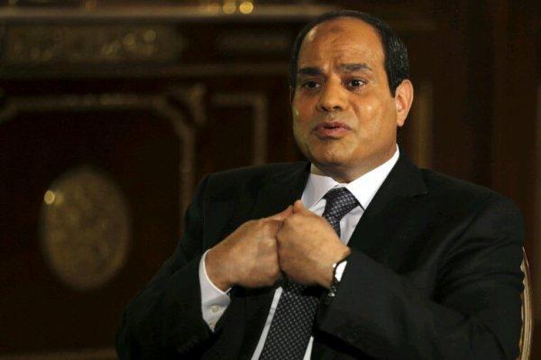 Le président Al-Sissi a marre des divorces répétitifs en Égypte !