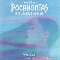 L'Air Du Vent - Pocahontas