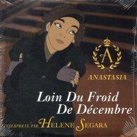 Loin Du Froid De Décembre - Anastasia