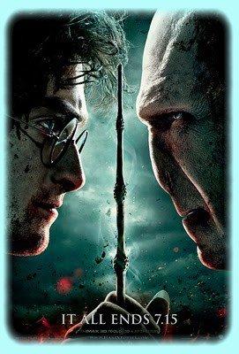 Avant première Harry Potter et les reliques de la mort