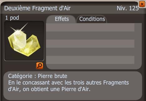 Projet Recherche de fragments élémentaires