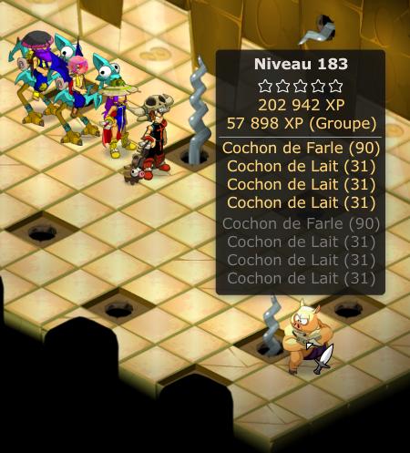 Dragon cochon 2.7 (4 persos) part 1