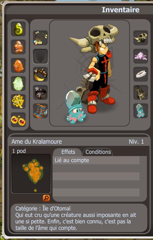 Kralamoure-Ocre
