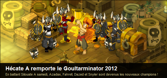 Tableau Final Goultarminator