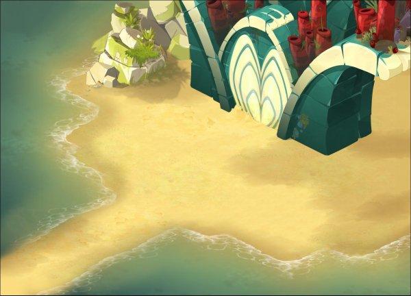 La quête du Dofus Turquoise / 2ème partie: A l'aventure compagnons
