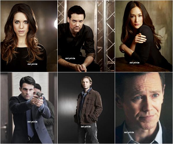 Parmis tous ces personnages (+ Cassandra, Roan et Carla), de toutes saisons confondues, les quels sont tes favoris? Ceux que tu aimes le moins? Ce qui auraient du mourir, ou pas, ce que tu aimerais voir plus souvent, bref, dis moi tout ce que tu penses d'eux et surtout, expliques moi, pourquoi? .
