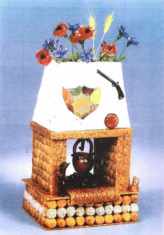 Pendaison de cremaill re les gourmandises de servon - Cadeau pendaison de cremaillere ...