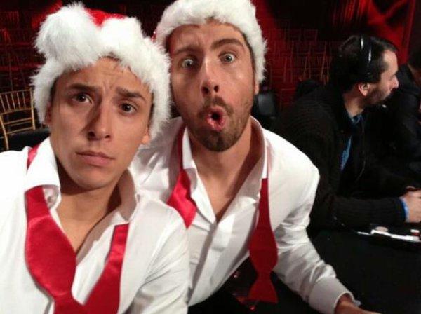 Joyeux Noël.