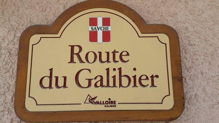 VALLOIRE COL DU GALIBIER