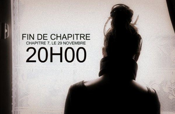 Chapitre 6 - Partie 4 / 4