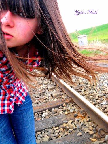 x Mathilde ;  Roock For life ` (L)