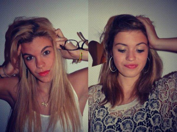 Sister♥.