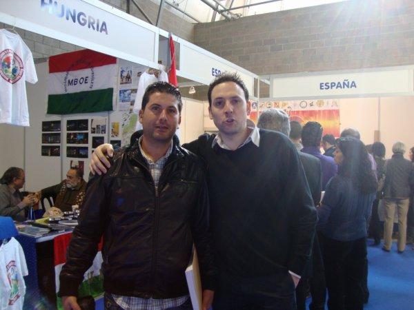 CAMPEONES DE ESPAÑA EN SATINE ROJO MOSAICO