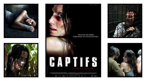 × Captifs ×