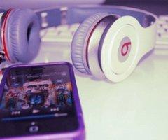 Musique...