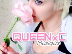 x -  QUEENxC ; Si t`äime le Dänce-hälL * ` (2011)