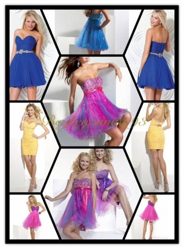 Les plus belle robes