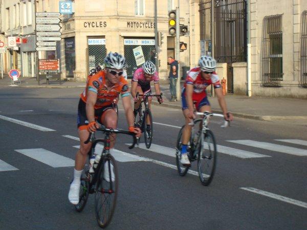 Vendredi 6 Juin 2014 --- Critérium de Saint Dizier (52)