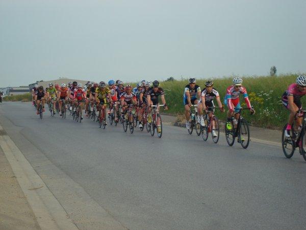 Vendredi 30 Mai 2014 --- Course Cycliste d'Ancerville