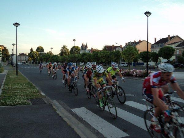 Vendredi 13 Juin 2014 --- Prix de la Ville de Vitry le François, Les Photos