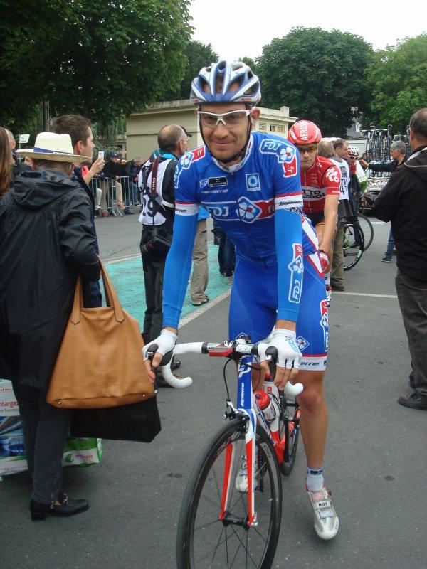 #7 Tour de France, EPERNAY-NANCY --- Vendredi 11 Juillet 2014, le départ à Epernay